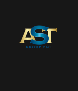 The AST Group p.l.c.'s full Company Admission Document frontpage