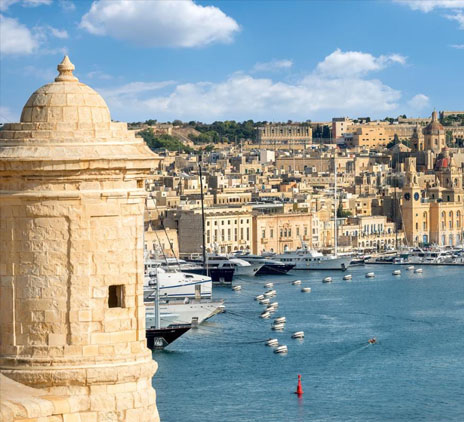 Report - Shaping Malta's future: the emergence of a new norm