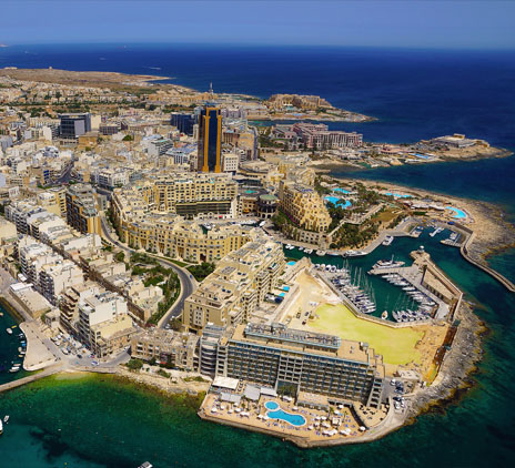 Malta's economy likely to withstand COVID-19